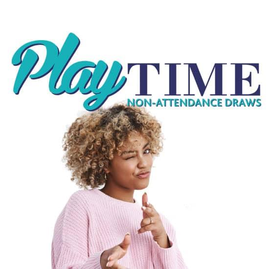 Play Time GARDEN ROUTE